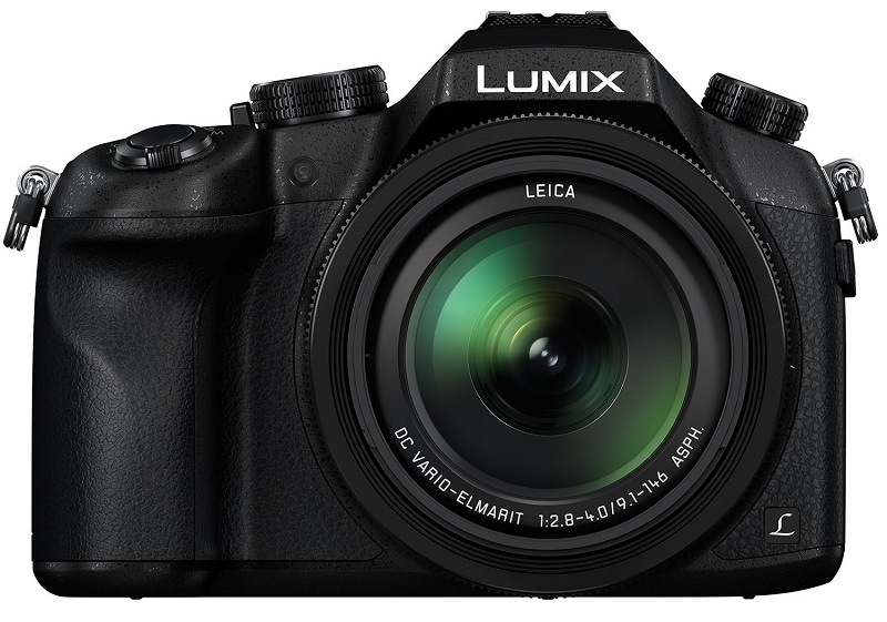 Panasonic Lumix FZ1000 4K Digital Camera