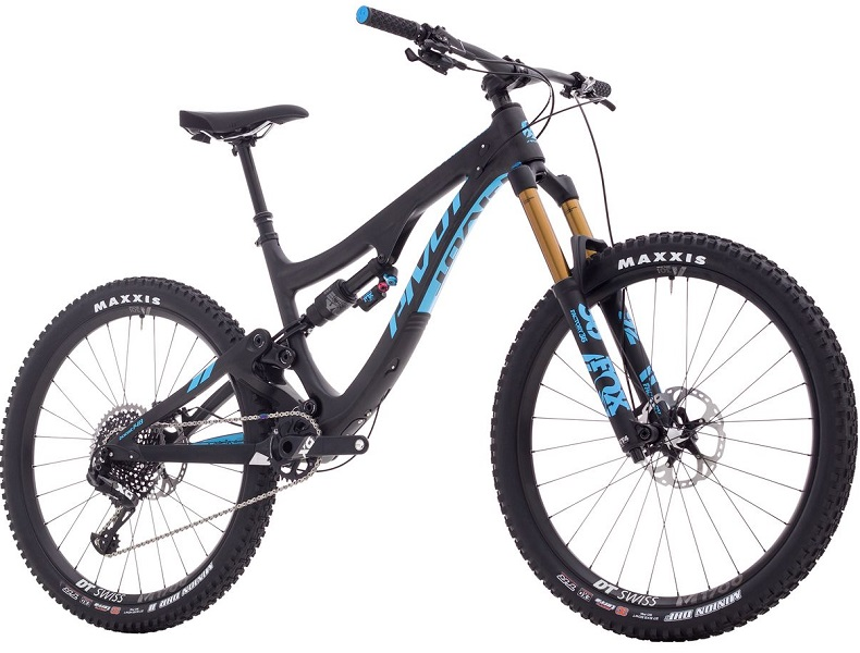 Pivot Firebird Carbon Pro X01 Eagle Enduro Mountain Bike
