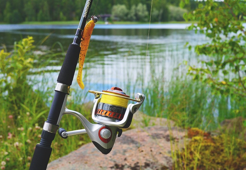 The 5 Best Spinning Rods - [Reviews & Guide 2019] | Outside Pursuits