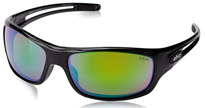 Revo Guide S RE 4070 Polarized Fishing Sunglasses