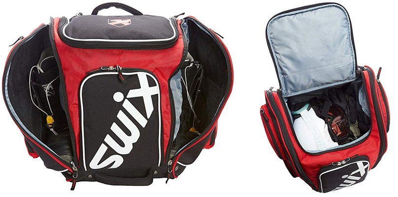 Swix Norwegian National Team Tripack