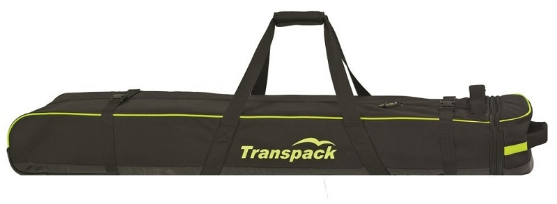 Transpack Ski Vault Double Pro Ski Bag