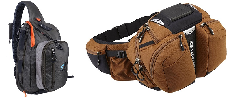 best fly fishing hip pack