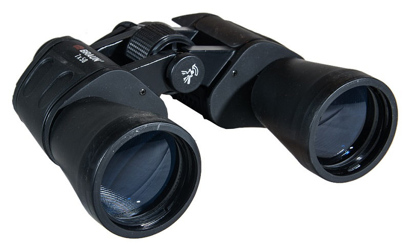 bird watching binoculars lens