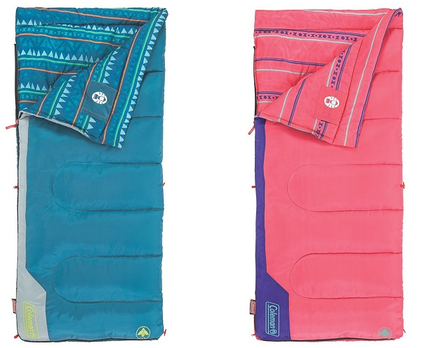 Coleman Coleman 50 Degree Kids Sleeping Bag