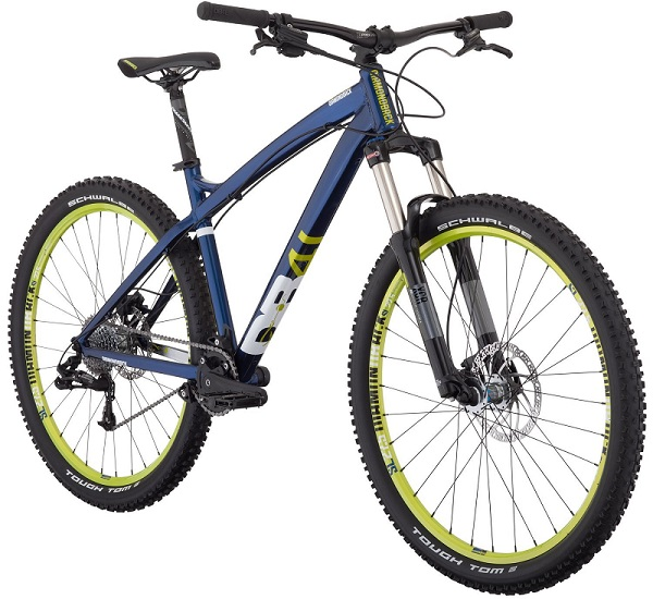 Diamondback Bicycles Line Hardtail Beginner MTB