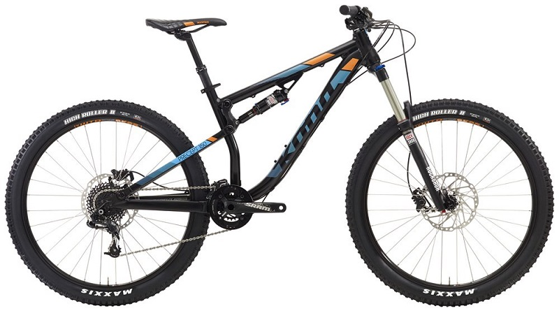 The 5 Best Mountain Bikes For Beginners - [2018] | Outside Pursuits