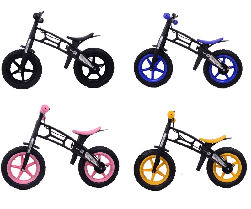 MammyGol Training Balance Bike