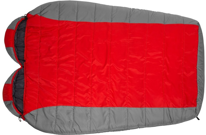 TETON Sports Tracker Double-Wide Sleeping Bag