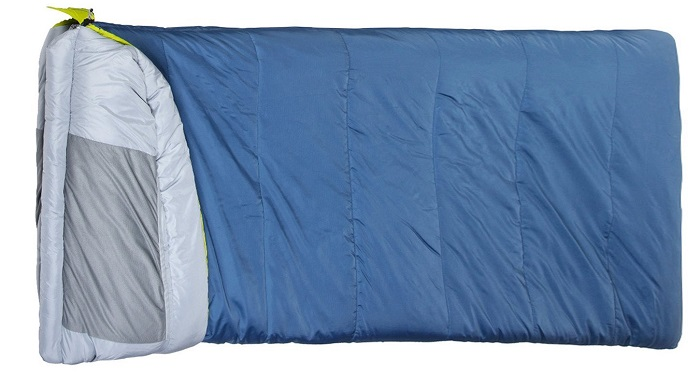 Wildhorn King Cove 30°F Premium Double Sleeping Bag