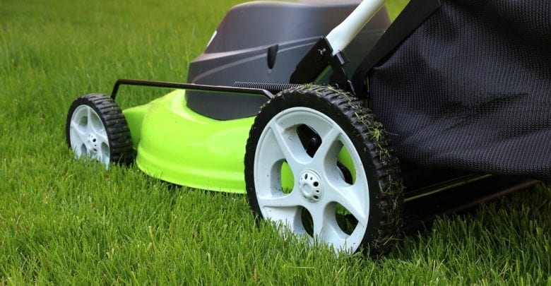 Best Battery Lawn Mower 2019 The 5 Best Cordless Lawn Mowers Reviewed For 2019 | Outside Pursuits