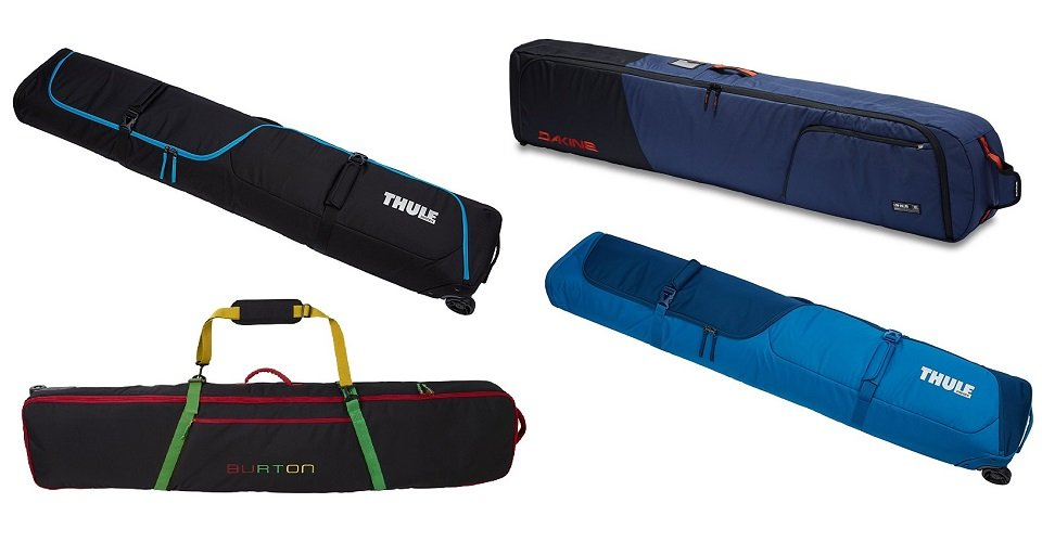 The 10 Best Ski Travel Bags Reviewed