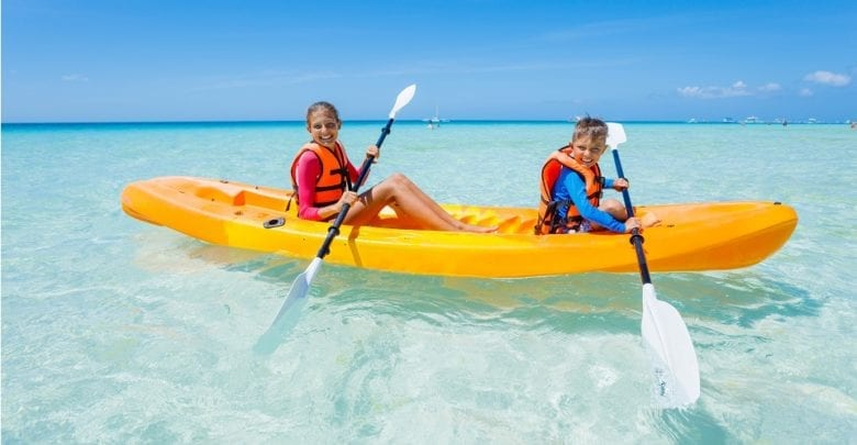The 7 Best Tandem Kayaks Reviewed For [2019] | Outside Pursuits