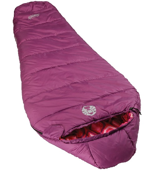 youth sleeping bags