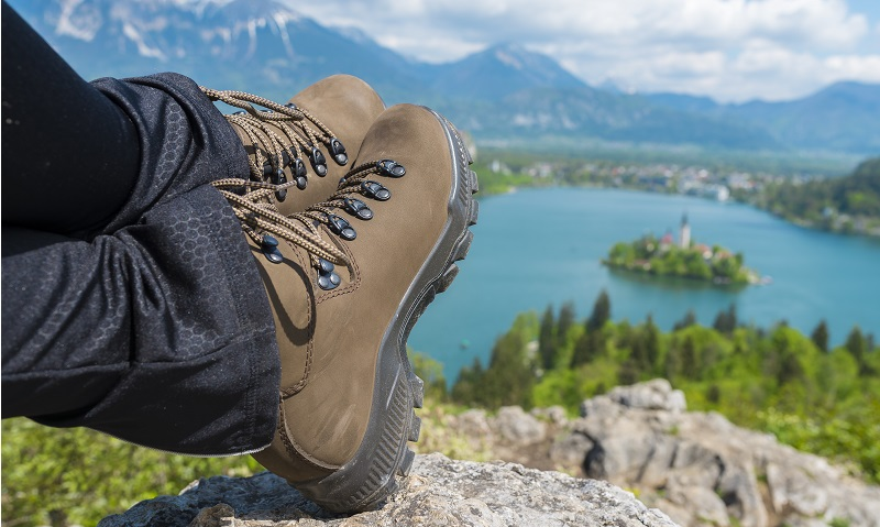 Best Boots For Hiking