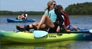 The 5 Best Kayak Seats Reviewed For 2019 | Outside Pursuits