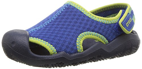 6e1d8ab26 Best Water Shoes for Kids and Toddlers.  1 Crocs Kids  Swiftwater Sandal