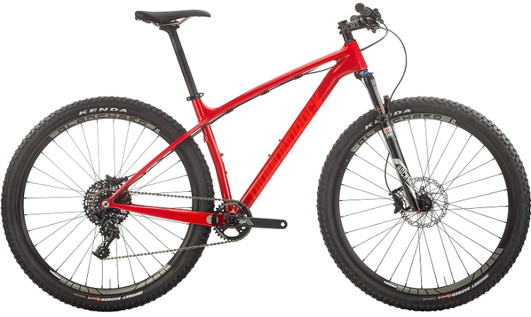 The 7 Best Hardtail Mountain Bikes Reviewed For [2019