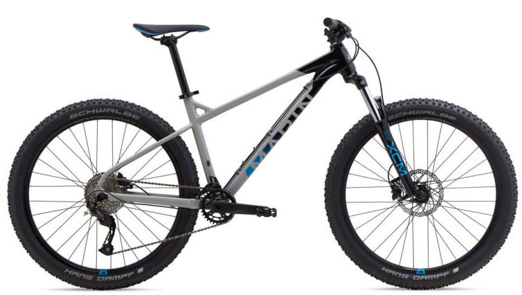 cbaf7a6f8fe The 7 Best Hardtail Mountain Bikes Reviewed For [2019] | Outside ...