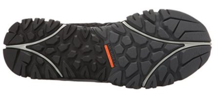 Merrell-Womens-Capra-Rapid-Hiking Water Shoe Bottom