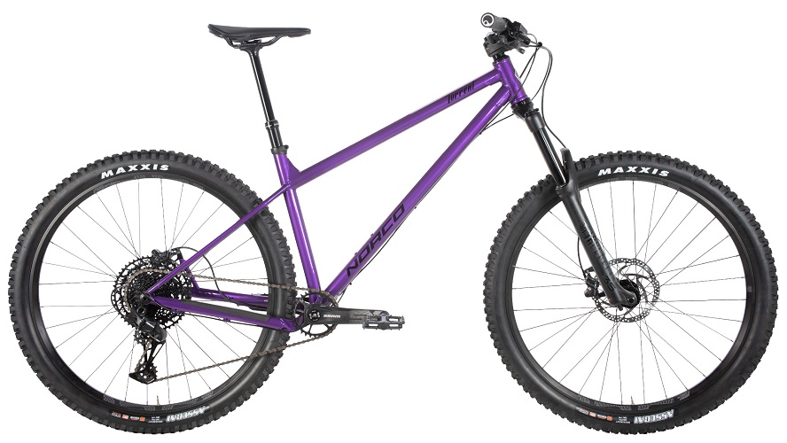 Norco Torrent HT S2 Hardtail MTB