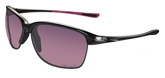 Oakley Womens Unstoppable Sunglasses