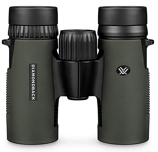 Vortex Optics Diamondback Compact Binoculars