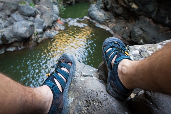 Guide to choosing the best water shoes