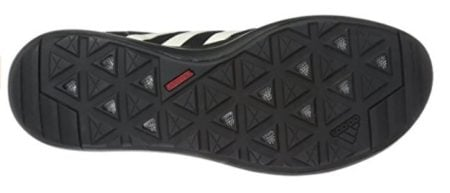 adidas-Outdoor-Terrex-Climacool-Water Shoe Bottom