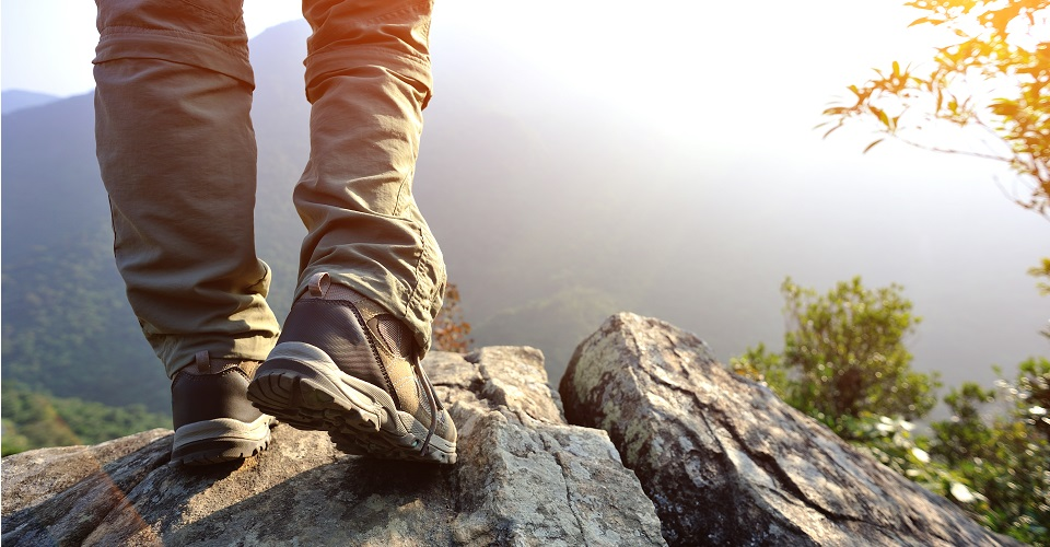 best mens hiking boots