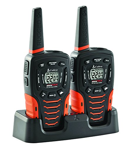 The 7 Best Walkie Talkies - [Reviews & Guide 2019] | Outside