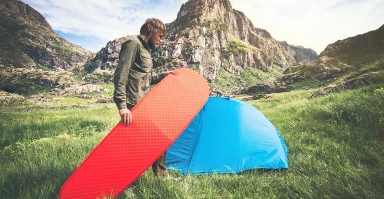 Best Camping Air Mattresses - Feature review