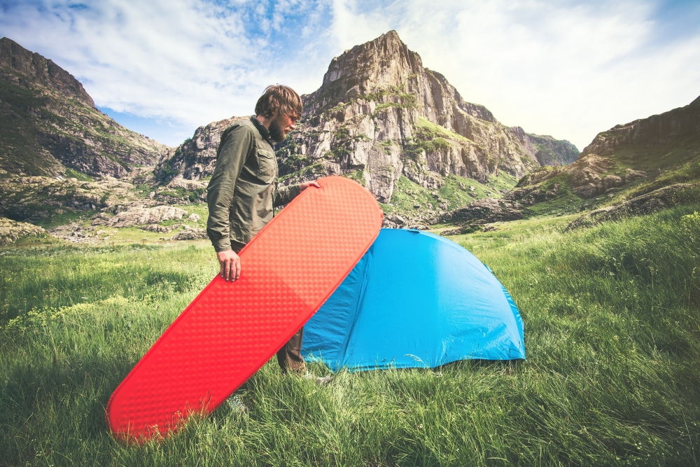 The 5 Best Camping Air Mattresses 2019 Reviews
