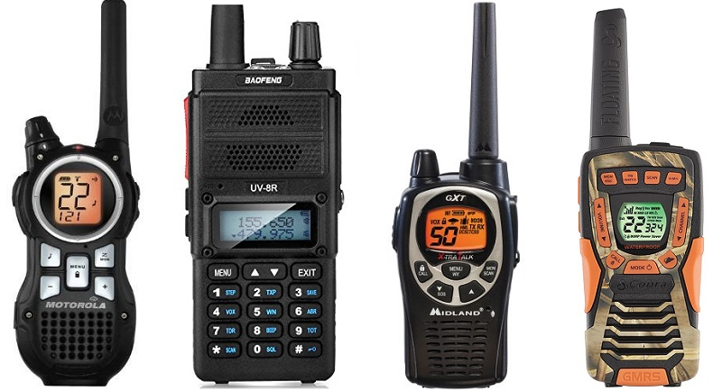 Best Two Way Radio
