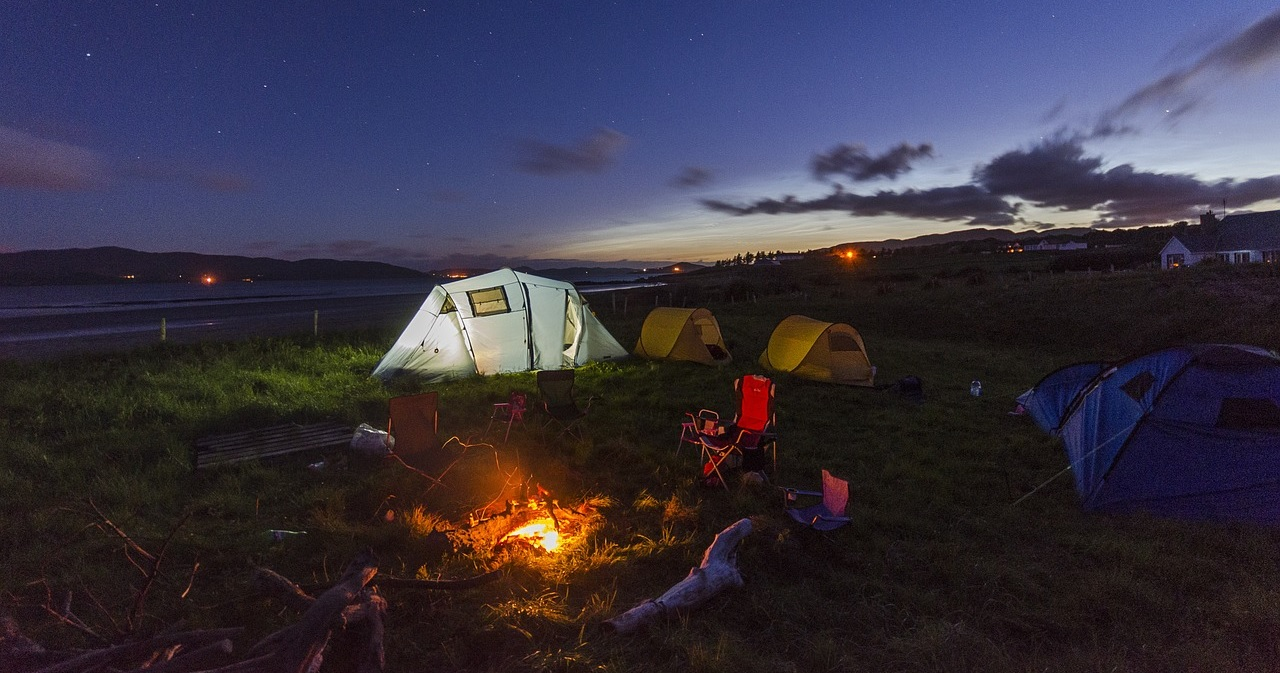 Choosing Your Camping Gear