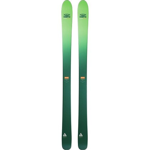 DPS Skis Cassiar 95 Foundation Ski