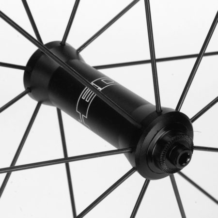 Road Bike Wheel Hub