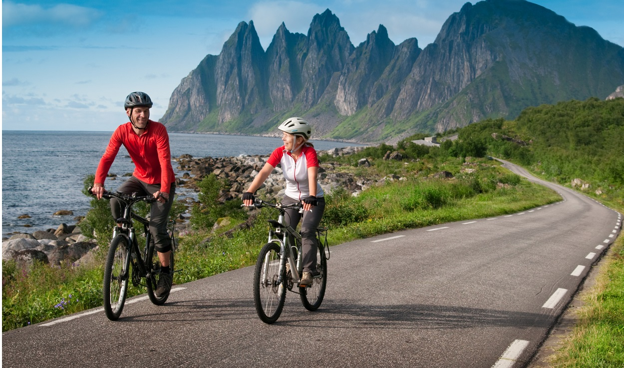 Top 10 Road Biking Routes in the United States
