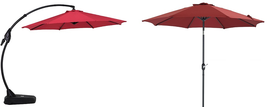 Market Umbrellas On Amazon