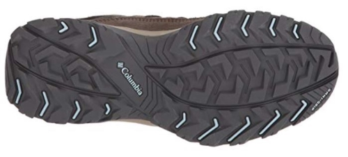 Columbia-Womens-Crestwood-Waterproof-Regular boot sole