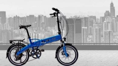 E-Joe-NYC-EPIK-SE-electric folding bike featured image