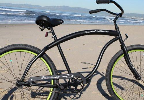 Firmstrong-Bruiser- best beach Cruiser-Bicycle