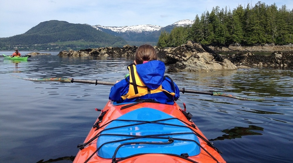 How to Prepare for a Weekend Kayak Adventure