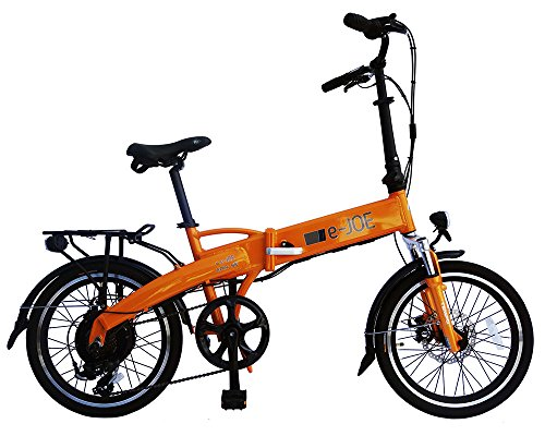 This Is An Upgraded Version Of A Very Por Comfortable And Value For Money Electric Folding Bike It Now Has More Power Improvements Over Its