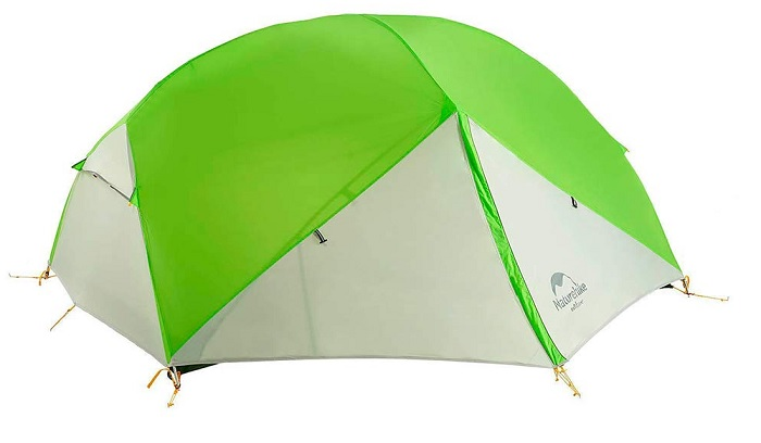 Naturehike Mongar 2 Person Ultralight Backpacking Tent