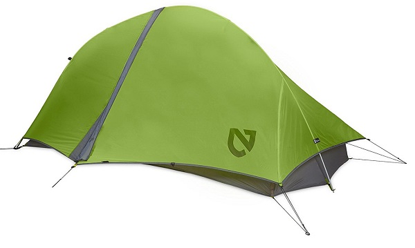 #4 Nemo Hornet Ultralight Backpacking Tent  sc 1 st  Outside Pursuits & The 7 Best Ultralight Tents Reviewed For 2019 | Outside Pursuits