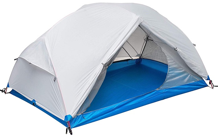 Paria Outdoor Products Zion Lightweight Tent