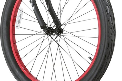 beach bike cruiser tires