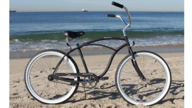 best beach cruiser bike bicycle