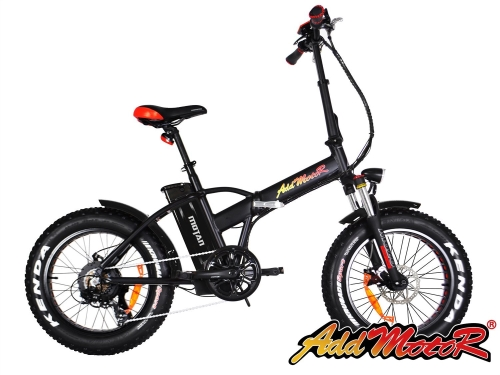 how to choose a folding electric bike